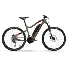 Haibike Sduro Hardseven 4.0 Electric Bike 2020