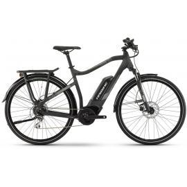 Haibike SDURO Trekking 1.0 Electric Bike 2019