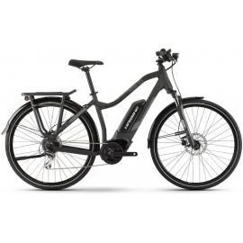 Haibike SDURO Trekking 1.0 Low stand Over Electric Bike