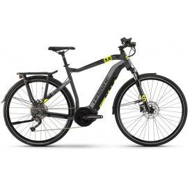 Haibike Sduro Trekking 2.5 Mens Electric Bike 2020