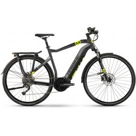 Haibike Sduro Trekking 2.5 Mens Electric Bike 2020