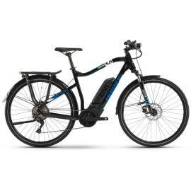Haibike Sduro Trekking 3.0 Mens Electric Bike 2020
