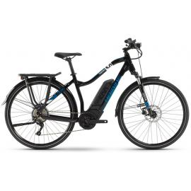 Haibike Sduro Trekking 3.0 Womens Electric Bike 2020