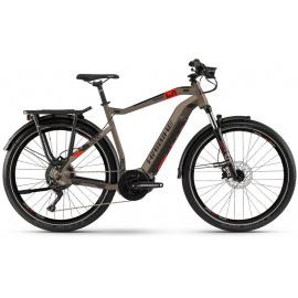 Haibike Sduro Trekking 4.0 Mens Electric Bike 2020