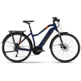 Haibike Sduro Trekking 5.0 Womens Electric Bike 2020
