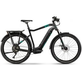 Haibike Sduro Trekking 7.0 Mens Electric Bike 2020