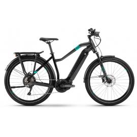 Haibike Sduro Trekking 7.0 Womens Electric Bike 2020