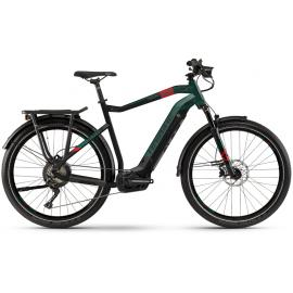 Haibike Sduro Trekking 8.0 Mens Electric Bike 2020
