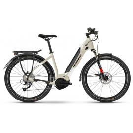 Haibike Trekking 4 Electric Low Step Bike 2021