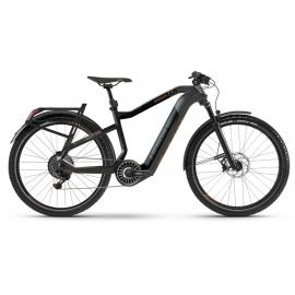 Haibike XDURO Adventr 6.0 Flyon Electric Bike 2020