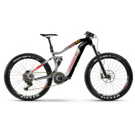 Haibike XDURO AllMtn 10.0 Flyon Electric Bike 2021