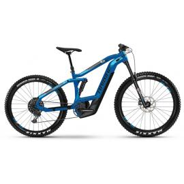 Haibike Xduro Allmtn 3.0 Electric Bike 2020