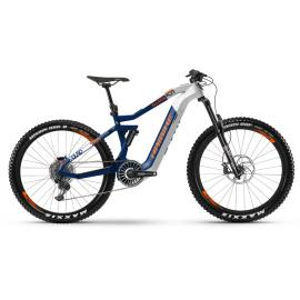 Haibike XDURO AllMtn 5.0 Flyon Electric Bike 2021