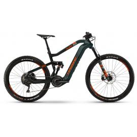 Haibike XDURO AllMtn 8.0 Flyon Electric Bike 2020