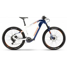 Haibike XDURO AllTrail 5.0 Flyon Electric Bike 2021