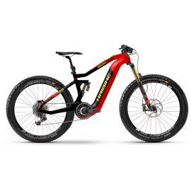 Haibike XDURO NDURO 10.0 Flyon Electric Bike 2020