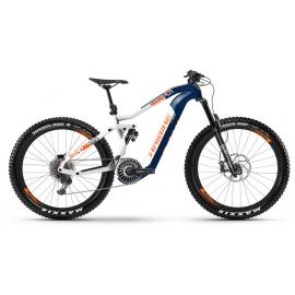 Haibike XDURO NDURO 5.0 Flyon Electric Bike 2021