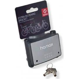 Hamax Extra Fastening Bracket Lockable