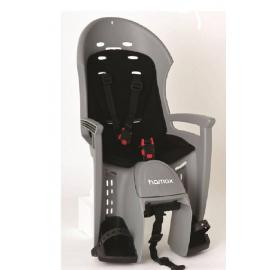 Hamax PLUS Smiley Child Seat With Suspension