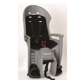 Hamax PLUS Smiley Child Seat With Suspension