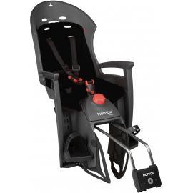 Hamax Siesta Child Bike Seat Grey/Black