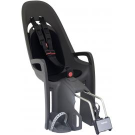 Hamax Zenith Child Bike Seat Grey/Black