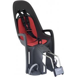Hamax Zenith Child Bike Seat Grey/Red