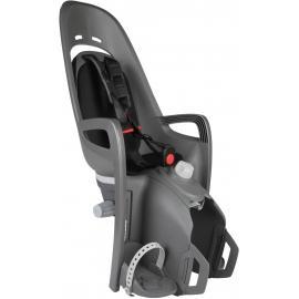 Hamax Zenith Relax Child Bike Seat Grey/Black (Pannier Rack Ver)