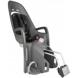 Hamax Zenith Relax Child Bike Seat Grey/Black