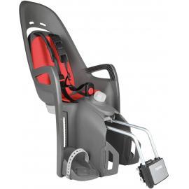 Hamax Zenith Relax Child Bike Seat Grey/Red