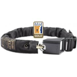 Hiplok GOLD Wearable Chain Lock 10mm x 85cm