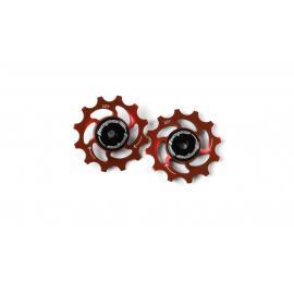 Hope 12 Tooth Jockey Wheels - Pair