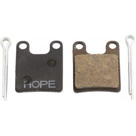 Hope Mono 6TI Standard Disc Brake Pads