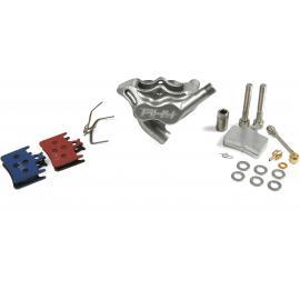 Hope RX4 Caliper FFD160 Complete Rear Sram