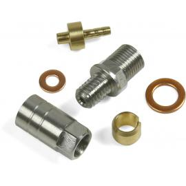 Hope Straight Connector 5mm Complete