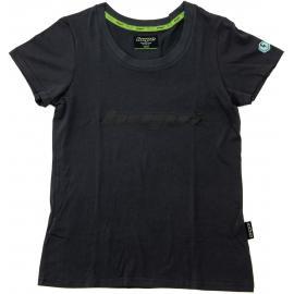 Hope Womes Logo T-Shirt Grey