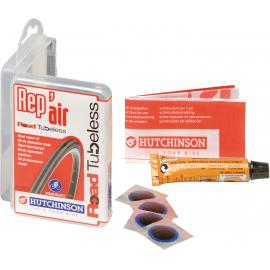 Hutchinson Repair Tubeless Repair Kit 4x17mm
