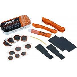 Ice Toolz Icetoolz Puncture Repair Kit
