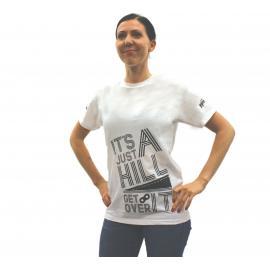 It's Just A Hill T-shirt