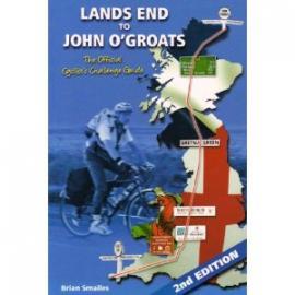 Lands End to John O Groats Guide