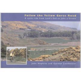Yellow Gorse Road Ride - Land's End-John O'Groats
