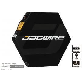 Jagwire 4mm x 1 mtr Lex Gear Housing W/S Lube White