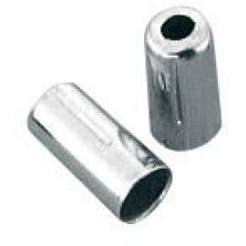Jagwire 5mm Ferrule Non Crimping Type Chrome