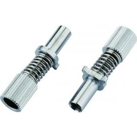 Jagwire Mickey Adjusting Barrel Pack of 2