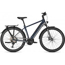 Kalkhoff ENDEAVOUR 5.B ADVANCE+ Ebike Blue/Grey 2021