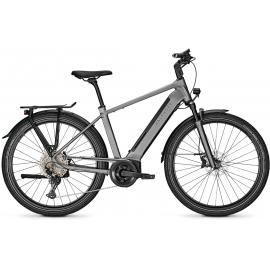 Kalkhoff ENDEAVOUR 5.B ADVANCE+ Ebike Grey 2021
