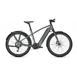 Kalkhoff ENDEAVOUR 7.B PURE  Ebike Black/Green 2021