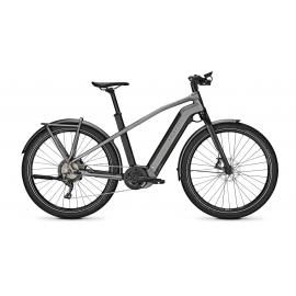 Kalkhoff ENDEAVOUR 7.B PURE  Ebike Black/Grey 2021