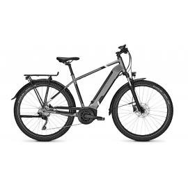 Kalkhoff ENTICE 3.B ADVANCE  Ebike Grey 2021