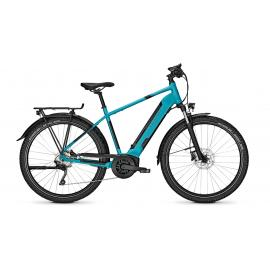 Kalkhoff ENTICE 3.B ADVANCE  Ebike Teal Blue 2021
